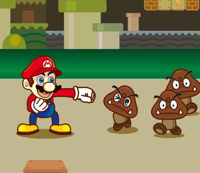 Karateci Mario