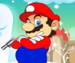 Mario Snow Bros