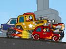 Nitrolu Arabalar