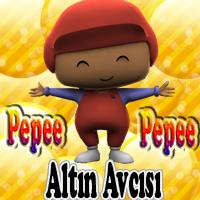 Pepe Altın Avcısı