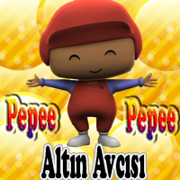 Pepe Altin Avcisi