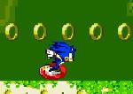 Sonic Altın Toplama