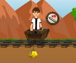 Ben 10 Maden Avcısı