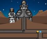 Hazine Avcısı Astronotlar