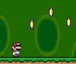Mario Altın Toplama