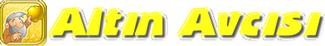 Altın Avcısı Logo